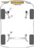 Powerflex Front Wishbone Rear Bush - T-Cross (2018 - On) - PFF85-2002