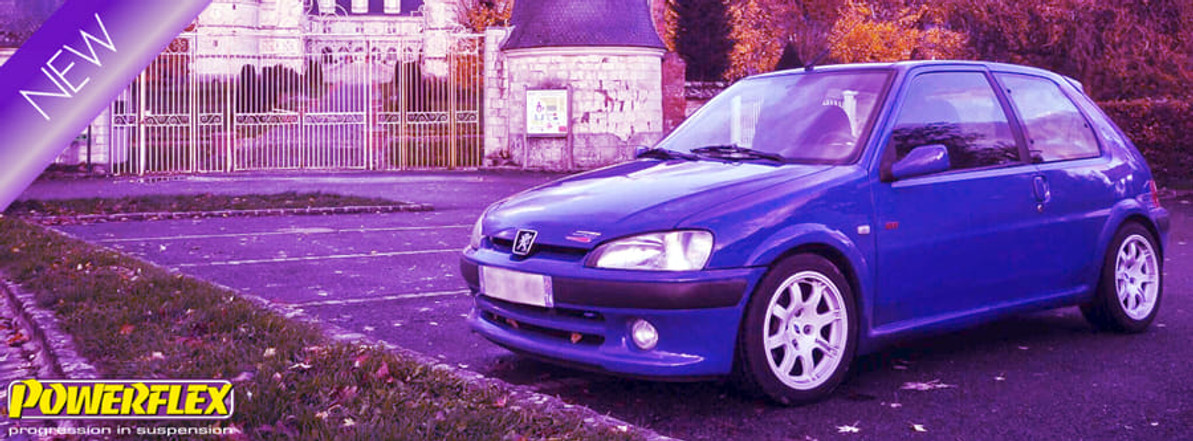 New for Peugeot 106, Citroen AX & Saxo
