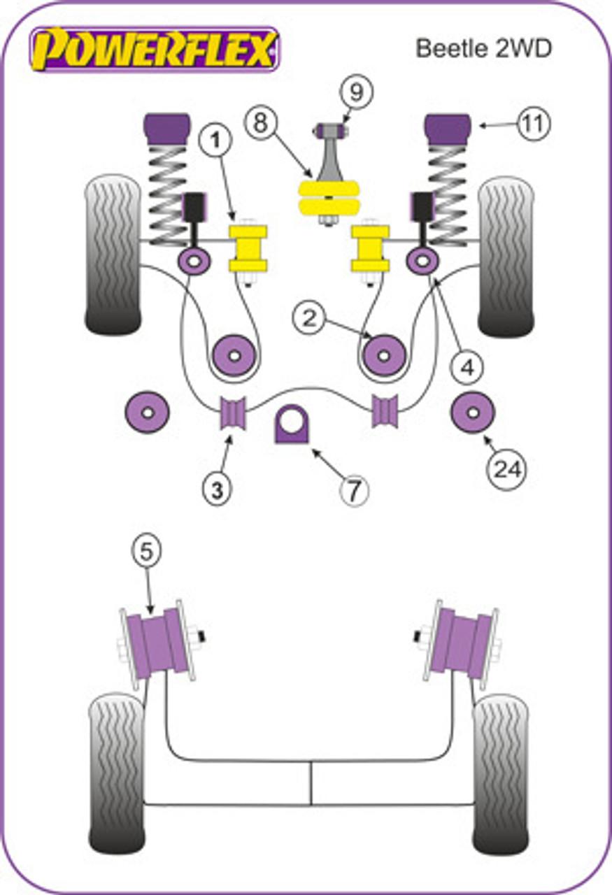 Original Porsche Kinderspielzeug Kleinkind Holzlastwagen Holzspiel *WAP0400100H