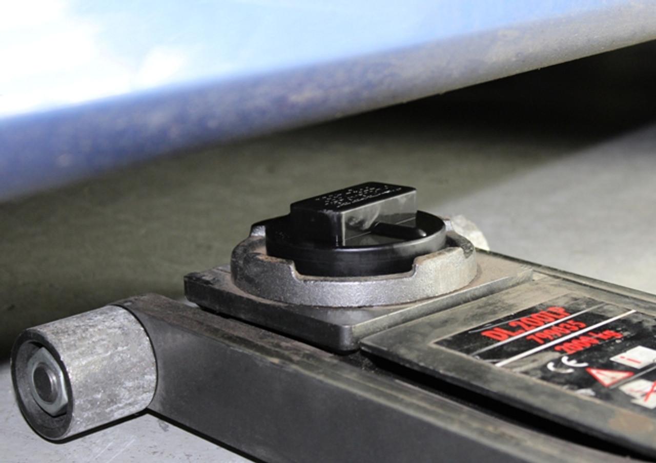 Mini R55//56//57 Gen 2 2006-2013 PowerFlex Jack Pad Adaptor