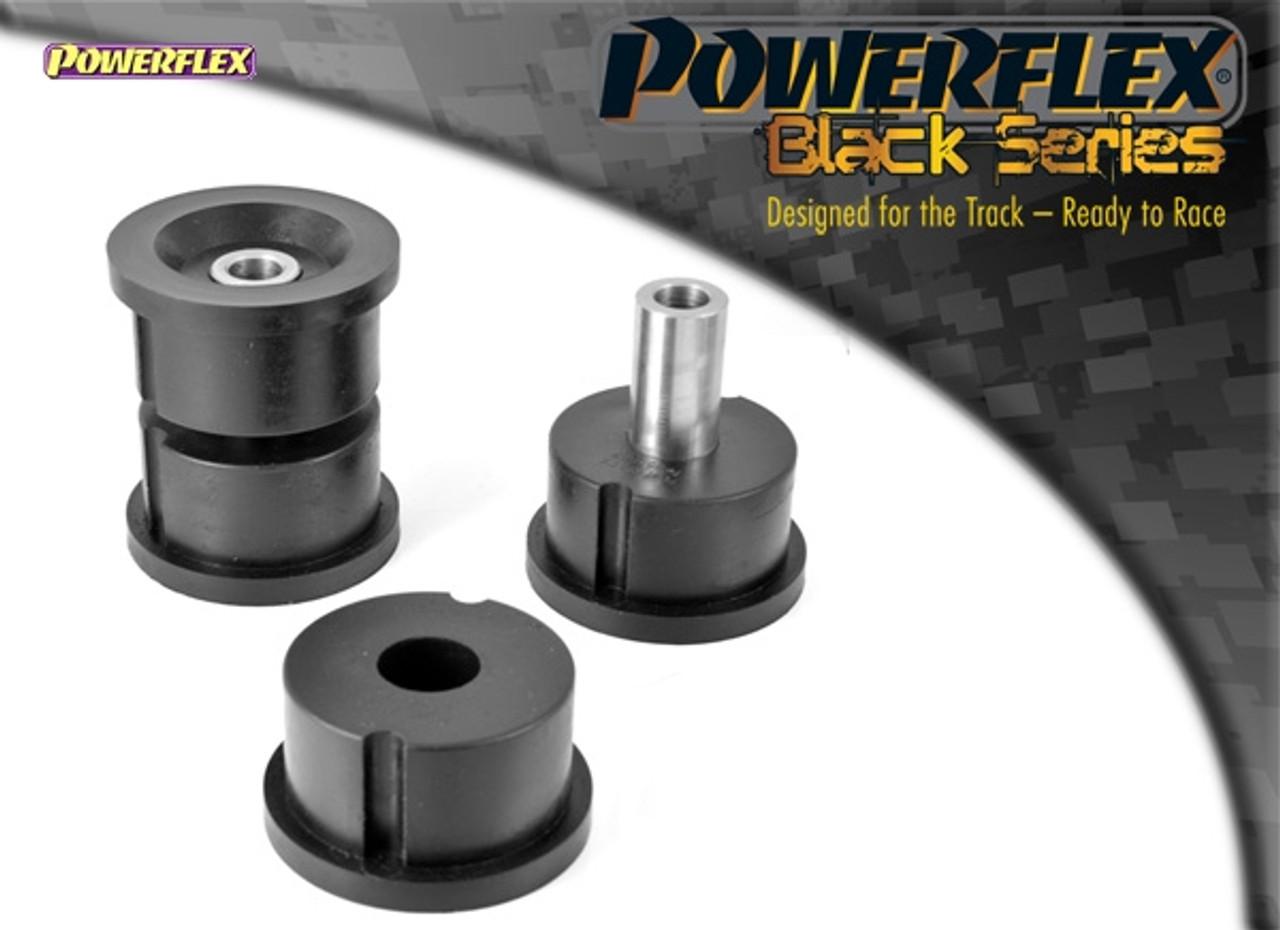 Powerflex BLACKSERIES PFR5-315BLK