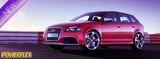 New : Audi RS3 & TTRS Engine Mount Bush