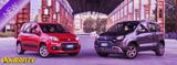 New for Fiat Panda 312/319 (2012 - 2016)