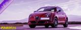 Alfa MiTo/Fiat Punto Lower Engine Mount Insert
