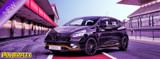 Renaultsport Clio IV Upper Engine Mount Insert