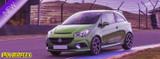 Corsa D VXR & Fiat Upper Gearbox Mount Insert