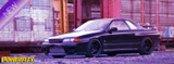 Nissan R32 GT-R Front Radius Arm Bushes