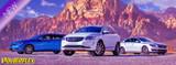 Ford / Land Rover / Volvo Engine Mount Insert