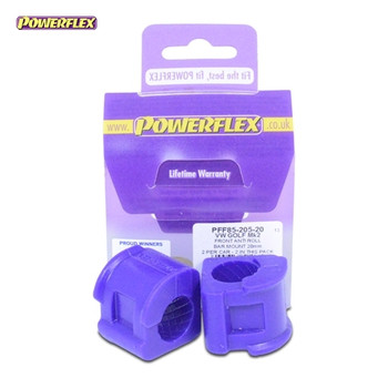 Powerflex PFF85-205-20