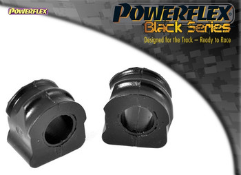 Powerflex PFF85-411-21BLK