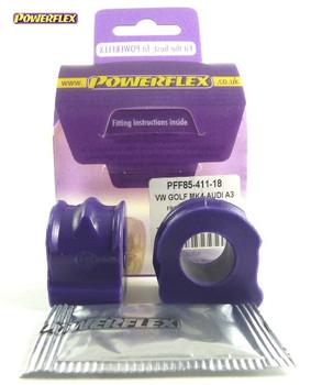 Powerflex PFF85-411-18