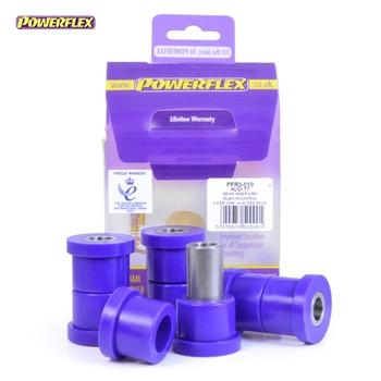 Powerflex PFR3-510