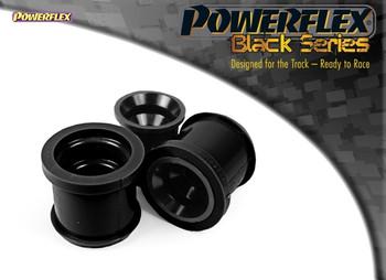 Powerflex PFF85-502BLK