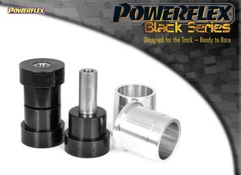 Powerflex PFR3-214BLK
