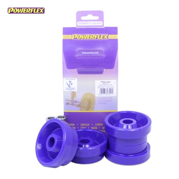 Powerflex PFR3-508G
