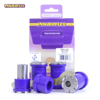 Powerflex PFR3-510G