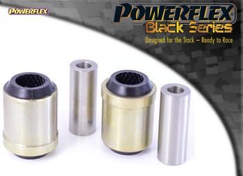Powerflex PFF3-201BLK