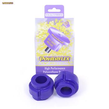 Powerflex PFF3-204-25