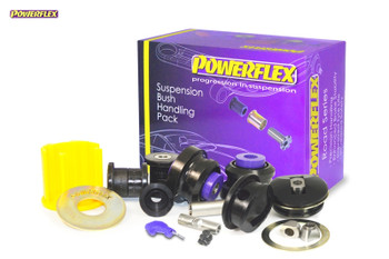 Powerflex PF85K-1008