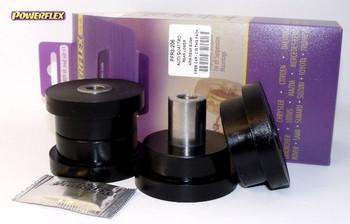 Powerflex PFR3-206
