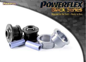 Powerflex PFF44-502BLK