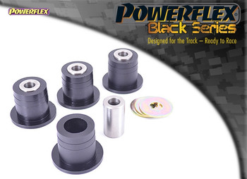 Powerflex PFF68-101BLK