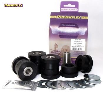 Powerflex PFR3-209