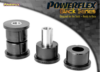 Powerflex PFF69-101BLK