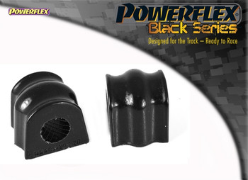 Powerflex PFF69-205-20BLK
