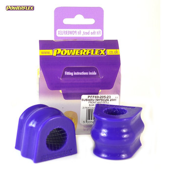 Powerflex PFF69-205-23