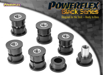 Powerflex PFR69-110BLK