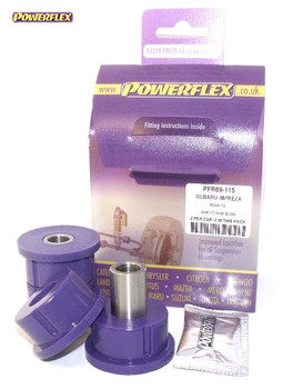 Powerflex PFR69-115