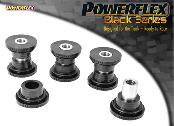 Powerflex PFR69-119BLK
