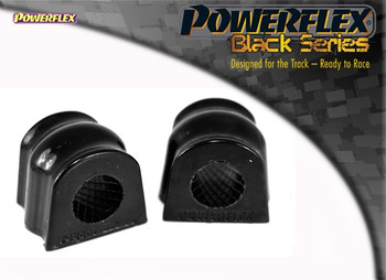 Powerflex PFF69-205-22BLK