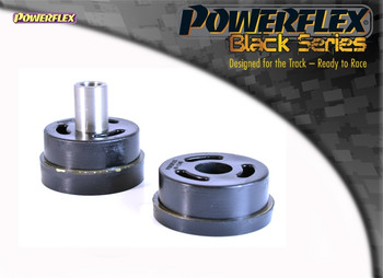 Powerflex PFR69-124BLK