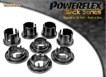 Powerflex PFR69-714BLK