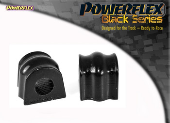 Powerflex PFF69-205-19BLK