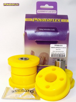 Powerflex PFR69-515