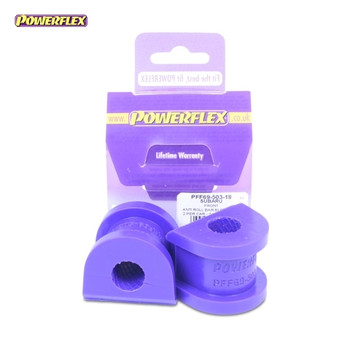 Powerflex PFF69-503-18