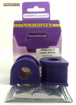 Powerflex PFR69-305-17