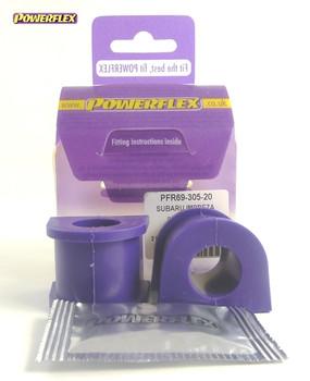 Powerflex PFR69-305-20