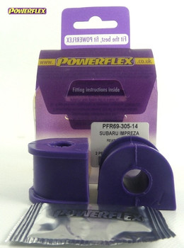 Powerflex PFR69-305-14