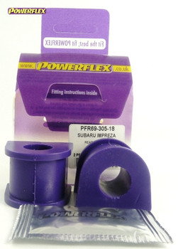 Powerflex PFR69-305-18