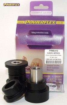 Powerflex PFR69-412