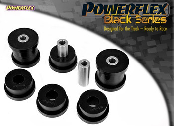 Powerflex PFR73-206BLK