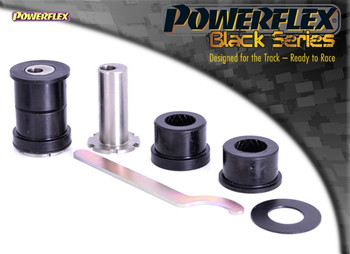 Powerflex PFF73-401GBLK