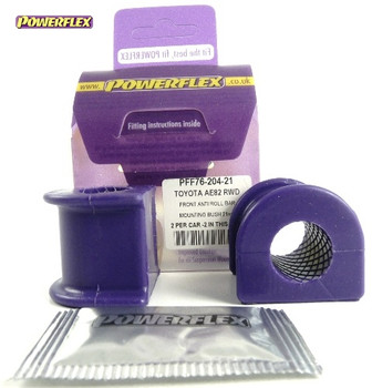 Powerflex PFF76-204-21