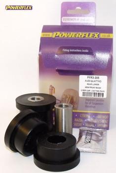 Powerflex PFR3-205