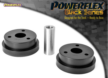 Powerflex PFR76-311BLK