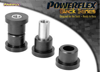 Powerflex PFF76-302BLK